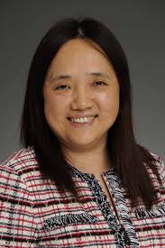 Dr. Fang Liu, CAMH
