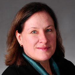 Dr. Ilse Treurnicht, CEO of MaRS Discovery District and member of the board of directors, MaRS Innovation.