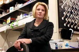 Shana Kelley, co-founder of Xagenic Inc.