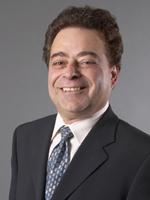 Stan Shapson, vice-president Research & Innovation, York University