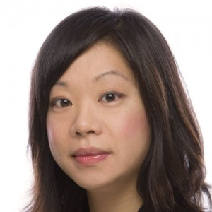 Fanny Sie, project manager, MaRS Innovation