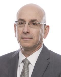 Raphael Hofstein, president and CEO MaRS Innovation