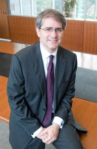 Benjamin Alman, founder of ScarX Therapeutics.