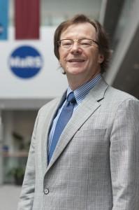 Frank Gleeson, CEO of DLVR Therapeutics