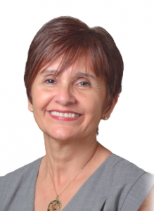 Sonia Sanhueza, lead of the MaRS Life Sciences practice