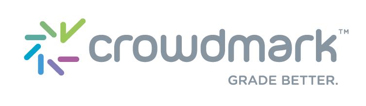 Crowdmark Logo: Grade Better