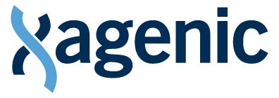 Xagenic 2014 logo