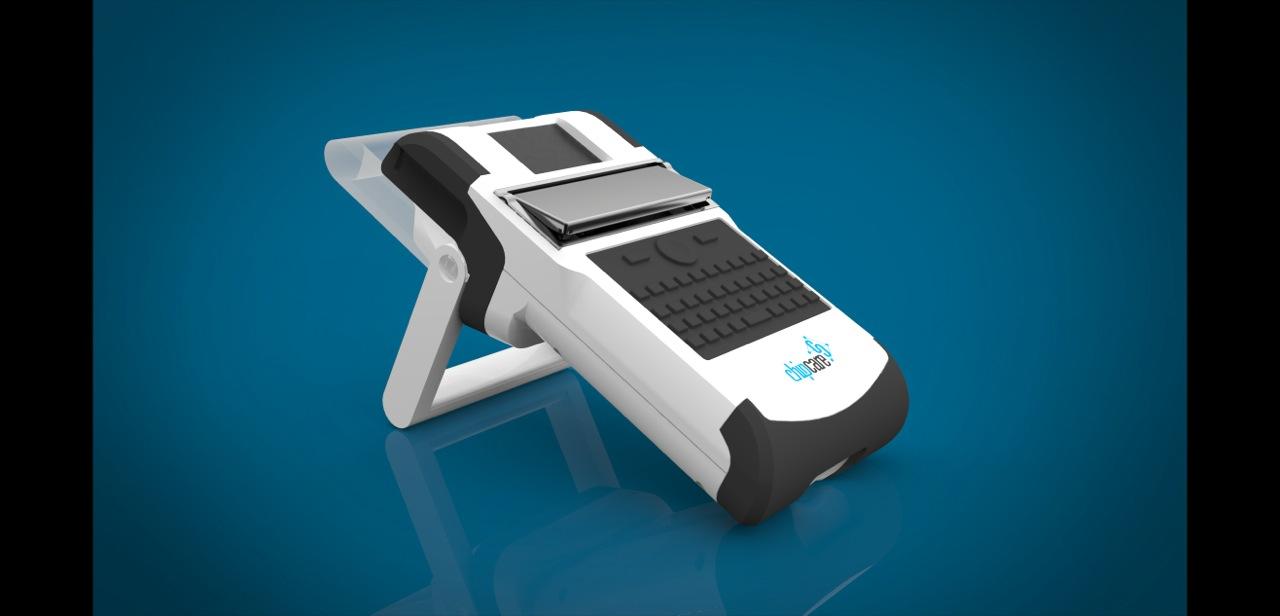 ChipCare device