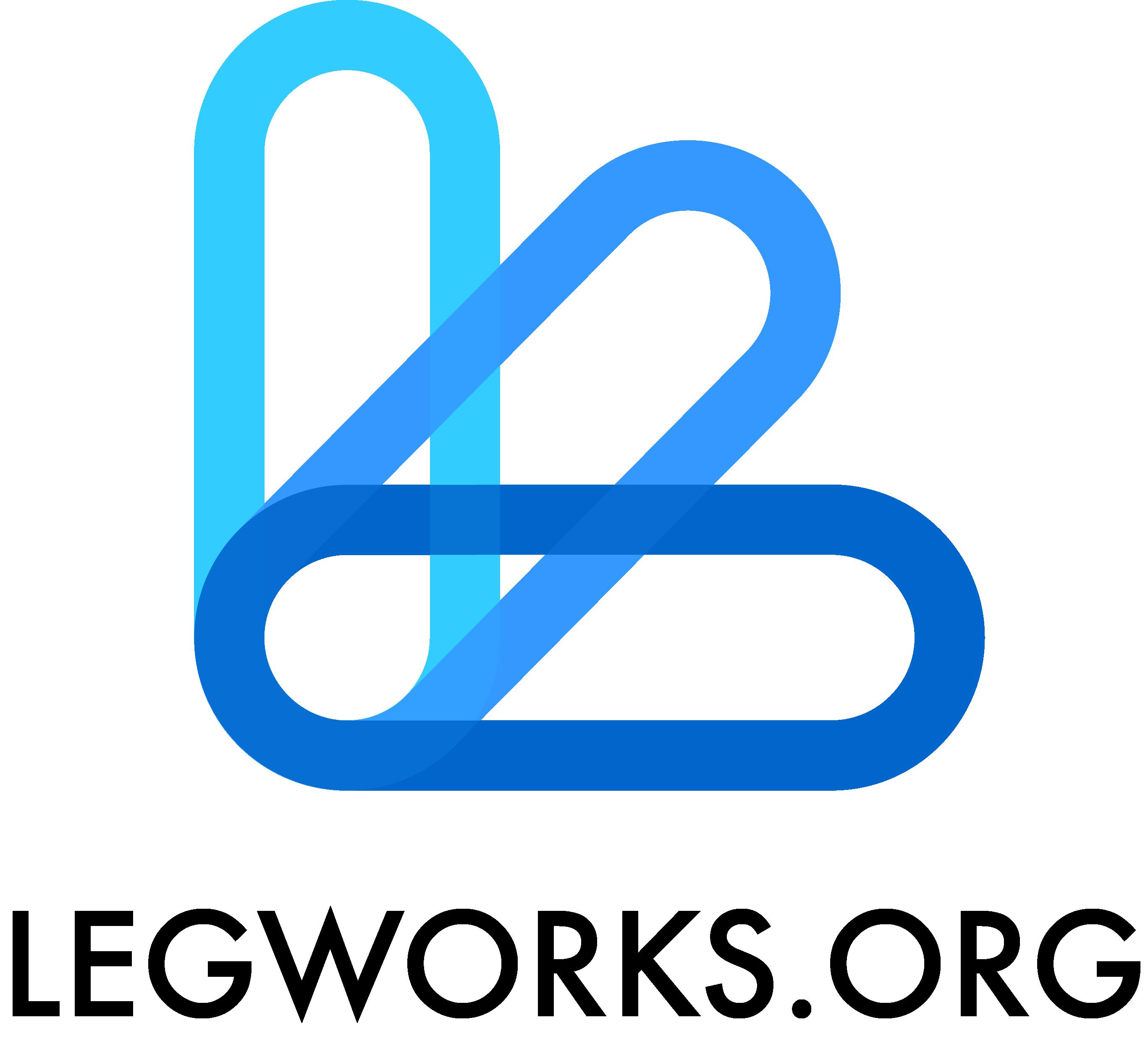 LegWorks Logo