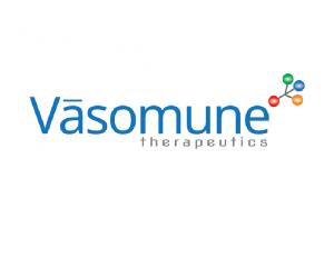 Vasomune Logo