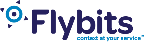 Flybits corporate logo 2015