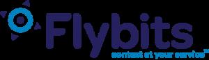 Flybits Corporate Logo Nov 2015