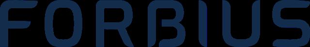 Forbius logo